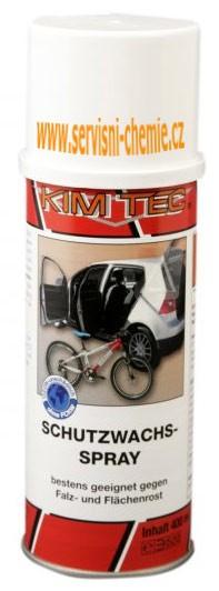 Ochranný vosk KIM-TEC