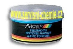 Polyesterový tmel 2000g MOTIP